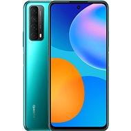 Huawei P Smart 2021 zöld - Mobiltelefon