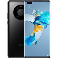 Huawei Mate 40 Pro fekete - Mobiltelefon