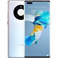 Huawei Mate 40 Pro ezüst - Mobiltelefon