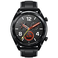 Huawei Watch GT Sport Black - Okosóra