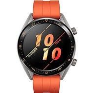 Huawei Watch GT Active Orange - Sportóra