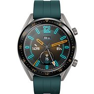 Huawei Watch GT Active Dark Green - Sportóra