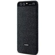HUAWEI Smart View Cover Dark Gray mobiltelefon tok P10-hez - Tok