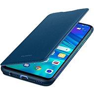 Huawei Original Folio Blue P Smart 2019 készülékhez - Mobiltelefon tok