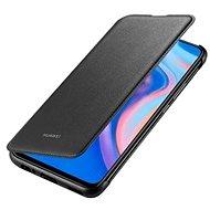 Huawei Original Folio tok P Smart Z (EU Blister) készülékhez, fekete - Mobiltelefon tok