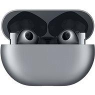 Vezeték nélküli fül-/fejhallgató Huawei FreeBuds Pro Silver