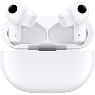 Huawei FreeBuds Pro White - Vezeték nélküli fül-/fejhallgató