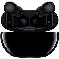 Vezeték nélküli fül-/fejhallgató Huawei FreeBuds Pro Black