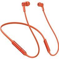 Huawei FreeLace Orange - Vezeték nélküli fül-/fejhallgató