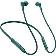 Huawei FreeLace Green - Vezeték nélküli fül-/fejhallgató