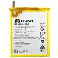 Huawei HB396481EBC 3000mAh Li-Pol (Service Pack) - Mobiltelefon akkumulátor