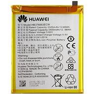 Huawei HB376883ECW 3400mAh Li-Pol (Service Pack) - Mobiltelefon akkumulátor