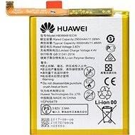Huawei HB366481ECW 2900mAh Li-Ion (Service Pack) - Mobiltelefon akkumulátor
