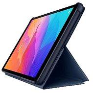 Huawei Original Gray & Blue Flip tok MatePad T8 készülékhez - Tablet tok