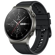 Huawei Watch GT 2 Pro 46 mm Sport Night Black - Okosóra