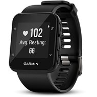 Garmin Forerunner 35 Optic Black - Okosóra