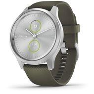 Garmin vívomove 3 Style, Silver Green - Okosóra