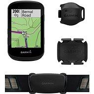 Garmin Edge 530 Bundle Premium - Kerékpáros navigáció