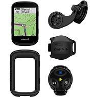 Garmin Edge 530 MTB Bundle - Kerékpáros navigáció