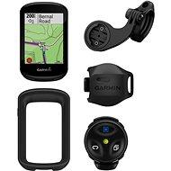Garmin Edge 830 Bike Bundle - Kerékpáros navigáció
