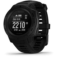 Garmin Instinct Tactical Black - Okosóra
