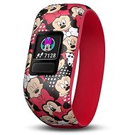 Garmin vívofit junior2 Minnie Mouse (Stretch) - Okoskarkötő