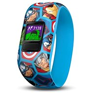 Garmin vívofit junior2 Avengers (Stretch) - Okoskarkötő