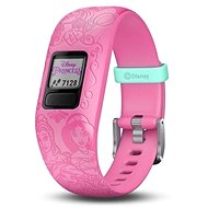 Garmin vívofit junior2 Disney Princess Pink - Okoskarkötő