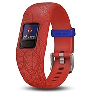 Garmin vívofit junior2 Disney Spider-Man Red - Okoskarkötő
