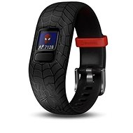 Garmin vívofit junior2 Disney Spider-Man Black - Okoskarkötő