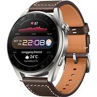 Huawei Watch 3 Pro - Okosóra