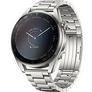 Huawei Watch 3 Pro Titanium - Okosóra