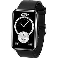 Huawei Watch Fit Elegant fekete - Okosóra