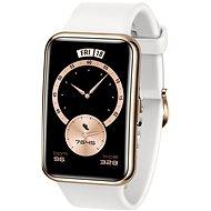 Huawei Watch Fit Elegant fehér - Okosóra