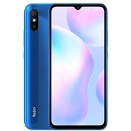 Xiaomi Redmi 9AT 32GB kék - Mobiltelefon