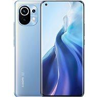 Xiaomi Mi 11 256GB kék - Mobiltelefon