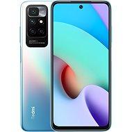 Xiaomi Redmi 10 64GB kék - Mobiltelefon