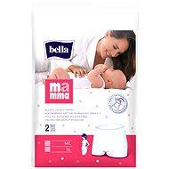 BELLA Mamma M / L (2 db) - Eldobható bugyi kismamáknak