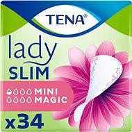 TENA Lady Slim Mini Magic 34 db - Inkontinencia betét