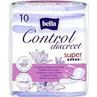 BELLA Control Discreet Super 10 db