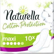NATURELLA Cotton Protection Ultra Maxi, 10 db - Tisztasági betét
