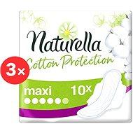 NATURELLA Cotton Protection Ultra Maxi 3 × 10 db - Tisztasági betét