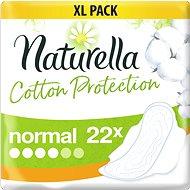 NATURELLA Cotton Protection Ultra Normal, 22 db - Tisztasági betét
