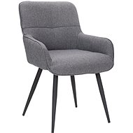 Konferenciaszék HAWAJ CL-18011 sötétszürke - Konferenční židle