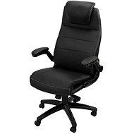 Hawaii Deluxe állítható fejtámasz - fekete - Irodai szék