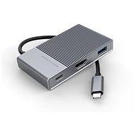 HyperDrive GEN2 6 -  1 USB-C hub - Port replikátor
