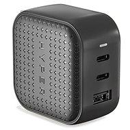 Hyperjuice 65W lifestyle black - Hálózati adapter