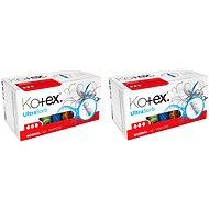 Kotex Ultra Sorb Normal (2x32 db) - Drogéria szett