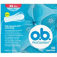 O.B. ProComfort Mini, 56 db