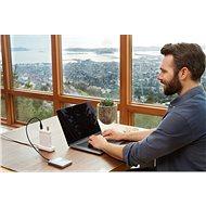"HyperDrive USB-C hub 13 ""-es MacBook Pro 61 W adapterhez - USB Hub"